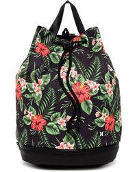 Hurley - Solana Convertible Beach Bag - Lyst