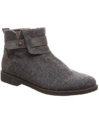 BEARPAW - Solstice Ankle Boot - Lyst