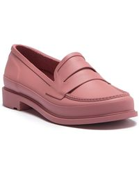 HUNTER - Refined Penny Loafers - Lyst