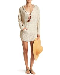 Green Dragon | Cover-up Hoodie | Lyst