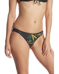 Body Glove - Guava Flirty Surf Rider Bikini Bottoms - Lyst