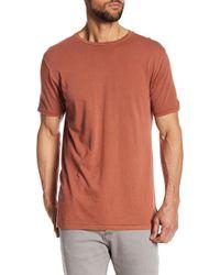 Zanerobe Flintlock Crew Neck T-shirt