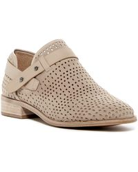 Franco Sarto - Rogue Ankle Bootie - Lyst