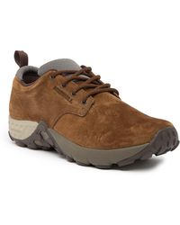 Merrell - Jungle Lace-up Sneaker - Lyst