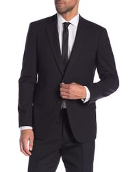 Theory - Malcolm New Tailored Suit Separate Jacket - Lyst