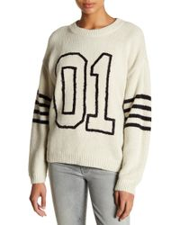 Mother - The Crew Neck Jumper - Lyst
