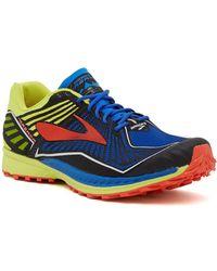 Brooks - Mazama Running Trainer - Lyst