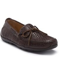 Tommy Bahama - Tangier Leather Driver - Lyst