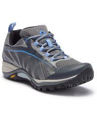 Merrell - Siren Edge Waterproof Sneaker - Lyst