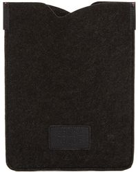 Sons Of Trade - Index Tablet Sleeve - Lyst