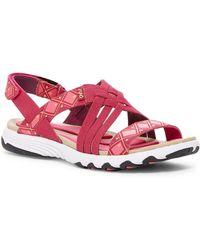 Ryka - Median Sandal- Wide Width Available - Lyst