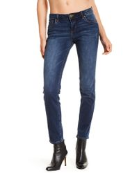 Kut From The Kloth - New Katy Boyfriend Jeans - Lyst
