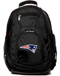Mojo - New England Patriots Travel Backpack - Lyst