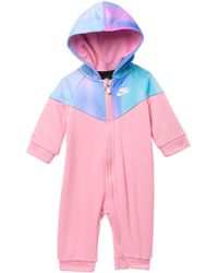 Nike - Unicorn Therma Coverall (baby Girls) - Lyst