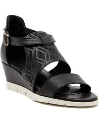 Hispanitas | Chelsey Leather Wedge | Lyst