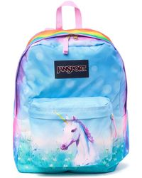 Jansport - High Steaks Backpack - Lyst