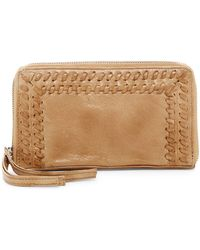 Day & Mood - Velda Leather Wallet - Lyst