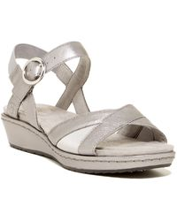 Ariat - Out And About Sandal - Lyst