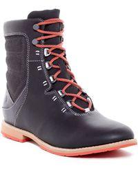 Ahnu - Chenery Hiking Boot - Lyst