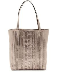 Elliott Lucca - All Day Leather Tote - Lyst