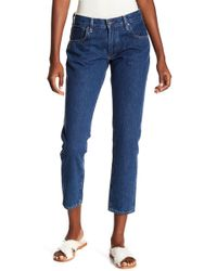 Levi's - Crush Taper Jeans - Lyst