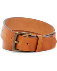 Tommy Bahama - Italian Leather Belt - Lyst