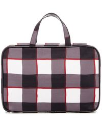 Kestrel - Plaid Weekend Bag - Lyst
