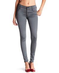 James Jeans | Twiggy Dancer Skinny Jeans | Lyst