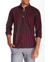 Color Siete - Jones Tartan Regular Fit Shirt - Lyst