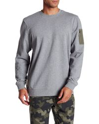 Athletic Recon - Rangemaster Sweatshirt - Lyst
