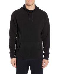 Zella Active Pullover Hoodie - Black