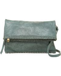 Moda Luxe - Kiley Faux Leather Crossbody - Lyst