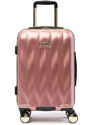 """Juicy Couture - Grace Collection 21"""" Carry-on Spinner - Lyst"""
