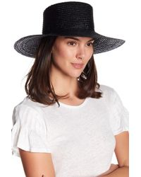 Ace of Something - Straw Hat - Lyst