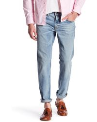 Bonobos - The Blue Slim Fit Jean - Lyst