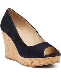 Cordani | Rayner Platform Wedge Sandal | Lyst