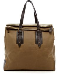 Belstaff - Dorchester Shoulder Bag - Lyst