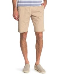Brooks Brothers - Bermuda Stretch Chino Shorts - Lyst