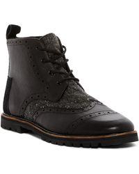 TOMS - Brogue Boot - Lyst