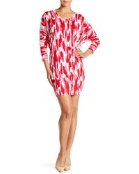 f1686e06e4f Wolford - Beach Camouflage Cover-up Dress - Lyst