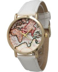 Olivia Pratt - Women's Travelers Quartz Watch - Lyst