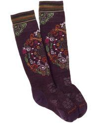 Smartwool - Phd Ski Light Knee High Socks - Lyst