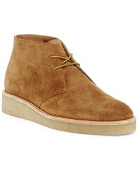 Opening Ceremony - M6 Leoh Suede Chukka Boot - Lyst