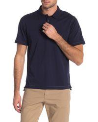 Robert Graham - Fired Up Short Sleeve Knit Polo - Lyst