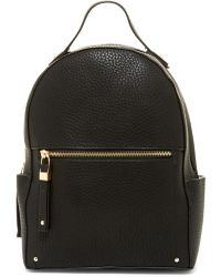 Moda Luxe - Astrid Faux Leather Backpack - Lyst