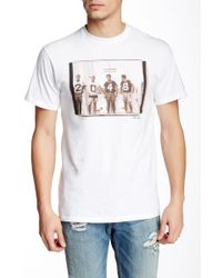Jack O'neill - Tell All Graphic Tee - Lyst