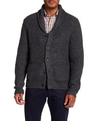 Bonobos - North Country Alpaca Blend Cardigan - Lyst