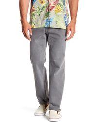 """Tommy Bahama - West Side Keys Jeans - 30-34"""" Inseam - Lyst"""