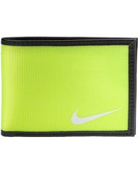 Nike - Tech Essentials Bifold Wallet - Lyst