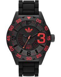 adidas Originals - Men's Newburgh Chronograph Watch - Lyst
